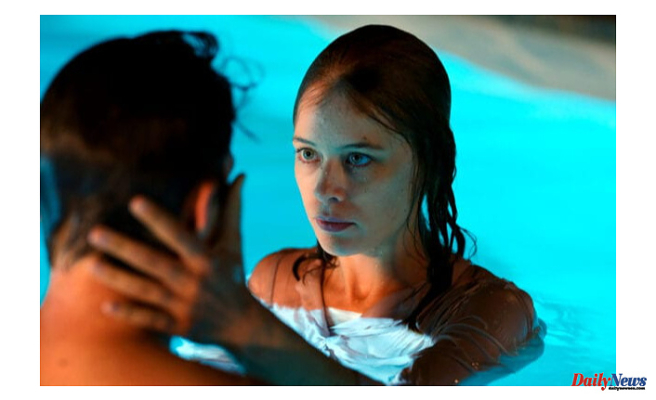 Dive Into'Luca' And'Undine,'' Two Under-The-Sea Pictures To Treasure