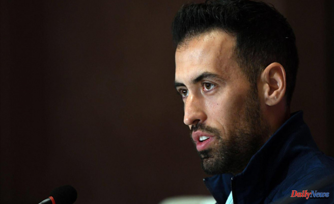 Euro 2020: Spain squad to be vaccinated on Wednesday after Busquets positive