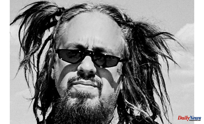 FIELDY To Move Out KORN Tour In Order To'Heal' After'Strikes Back' On'Bad Habits'