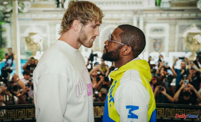 Floyd Mayweather vs. Logan Paul: Fight predictions, Professional Selections, undercard, Begin time for Display match