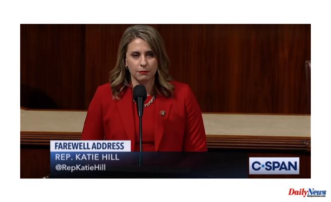Former Santa Clarita Congresswoman Katie Hill Loses Revenge Porn Lawsuit Against The Daily Mail
