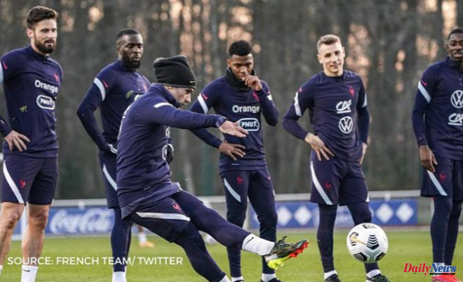 FRA vs BLG Dream11 Team Prediction International Friendly 2021: Captain, Vice-captain