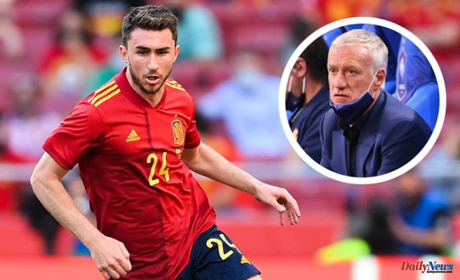 France did Not want Laporte However Spain are Blessed to Possess Man City centre-half