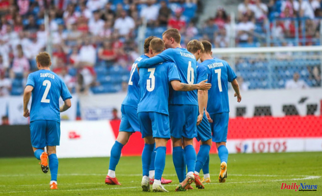 FRIENDLY TIME Poland vs Iceland LIVE: Stream, TV Station as Swiderski Amounts it Using Stunning late equaliser in Euro 2020 friendly