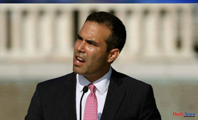 George P. Bush is Completely cool dissing his family in hopes of Earning Trump Joyful