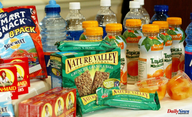 Instacart is giving out free snacks for All Those vaccinated