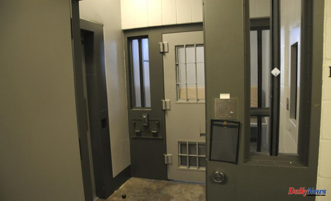 Is Chauvin's experience in prison unusual?