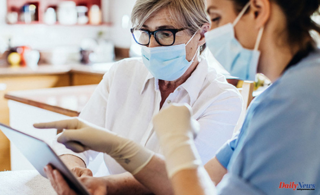 Is A Career In Healthcare The Best Choice?