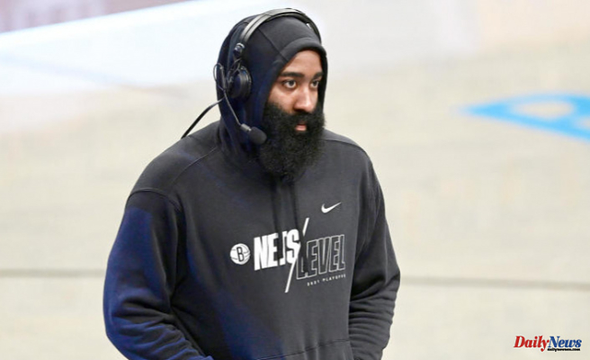 James Harden Trauma Upgrade: Nets Celebrity's Accessibility for Game 2 Unidentified Following aggravating hamstring vs. Bucks