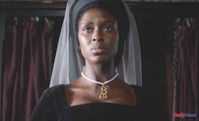 Jodie Turner-Smith's Anne Boleyn is a Successful retelling via a Contemporary, feminist lens