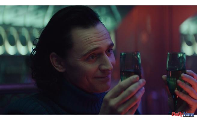 Loki Episode 3 recap: Marvel's trickster, Loki, gets in touch his feminine side