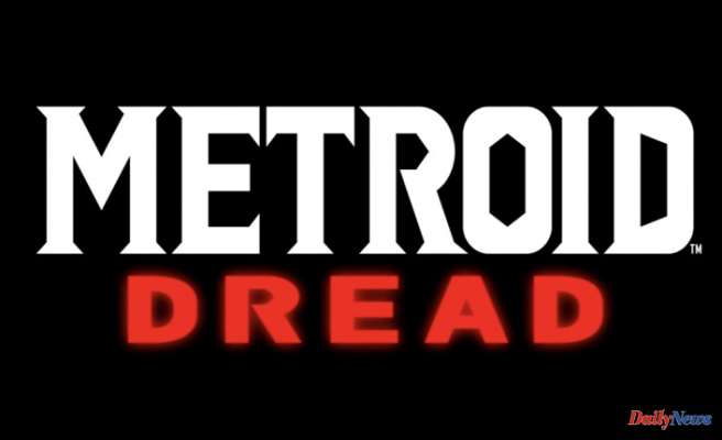 Metroid Dread is Actual, and it Is coming into the Switch
