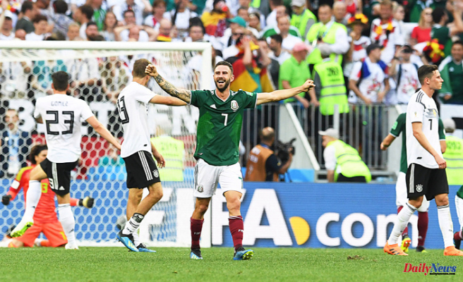 Mexico vs. Romania live Flow, FIFA Men's Friendly, TV channel, start time, the Way to watch