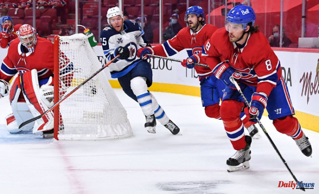 NHL Playoffs Daily 2021: Montreal Canadiens on brink of four-game sweep of Winnipeg Jets