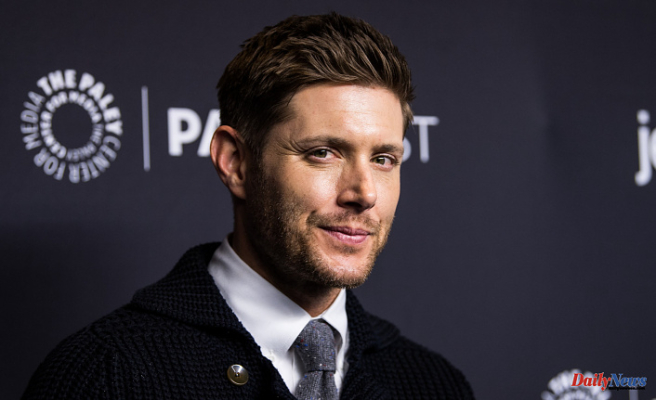People Are Losing Their Minds Over Jensen Ackles's Long Hair In The Boys