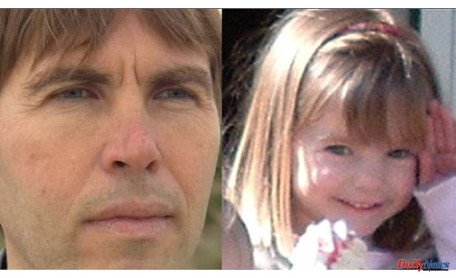 Police 'Investigating' Clairvoyant's Claims In Madeleine McCann Case