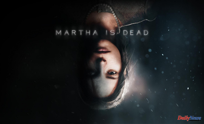 "Psychological thriller Martha Is Dead""Unites superstition, folklore, and Profound psychological distress"""