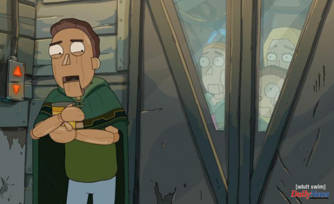 """Rick and Morty Season 5, Episode 2: """"Mortyplicity"""", Review"""