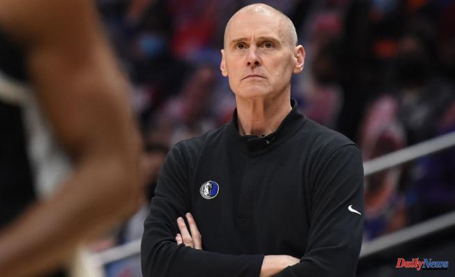 Rick Carlisle returns to Indiana Pacers as coach and backs Jason Kidd in Dallas Mavericks job