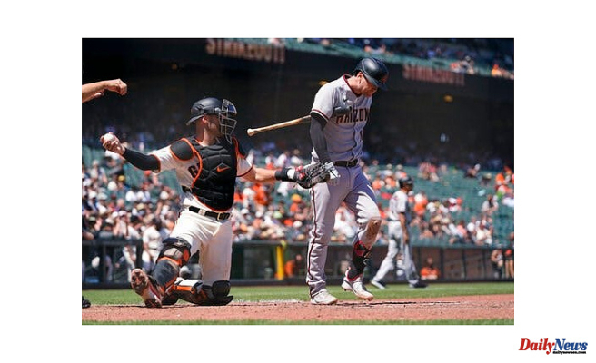 Road woes dragging to Diamondbacks and Orioles