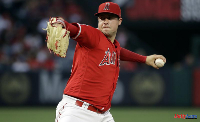 Skaggs family sues Angels and 2 employees for negligence