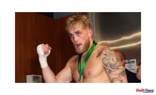 Social Networking influencer Jake Paul to box former UFC welterweight champ Tyron Woodley
