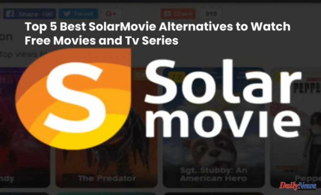 Solar Movies sc and its Alternatives - Solar Movies sc is an Online Video Streaming Platform