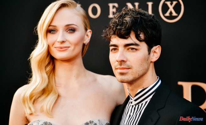 Sophie Turner Observes Pride:'Time is Not Right and I'm I'