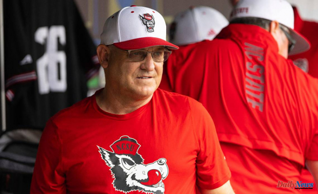 The NC State baseball season comes to an abrupt halt in Omaha
