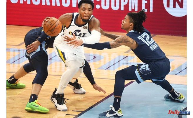 Three things That the Memphis Grizzlies can do to save their Time