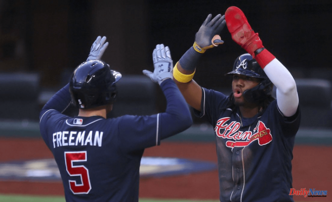 Three Early NL Teams Poised For World Series Success This Season