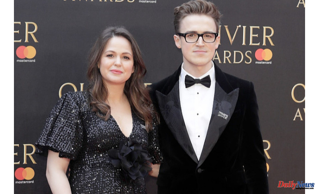 Tom and Giovanna Fletcher Acknowledge furloughing Team member was'Enormous Mistake of judgement' in Concerted Announcement