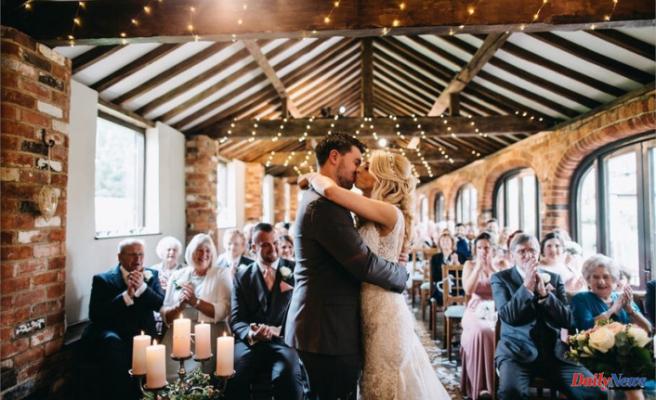 Top 10 Best Wedding Venues In The UK