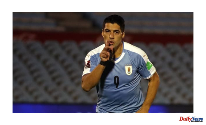 Uruguay vs. Paraguay Live Stream: Watch World Cup Qualifying Online, Time