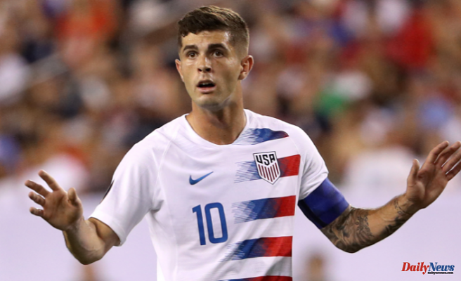 USMNT vs. Honduras odds, picks: Proven soccer Pro makes Forecasts for Concacaf Nations League semifinals