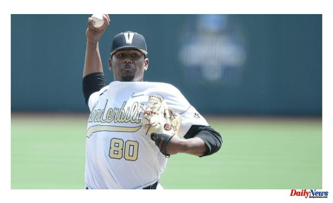 Vanderbilt vs. NC State Baseball Game Rescheduled Due to 'Health and Safety Protocols' at CWS