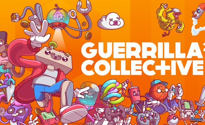 Watch the Guerrilla Collective E3 livestream now