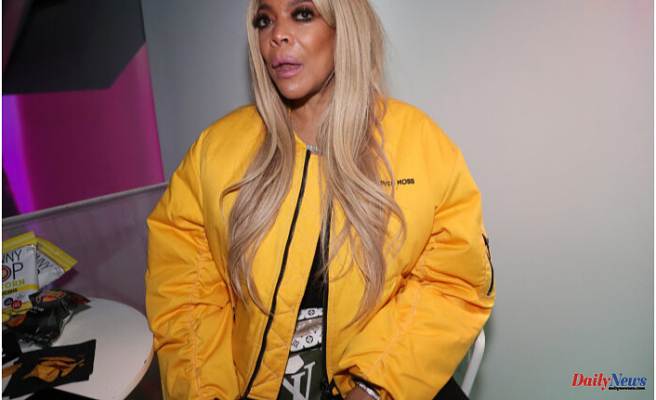 Wendy Williams, 'Erratic' After Her Ex-Husband reunites with Mistress
