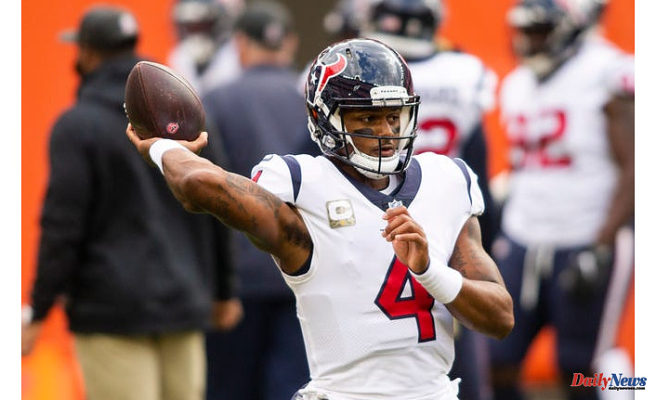 Why Houston Texans canceled minicamp and Deshaun Watson Might Have Profited