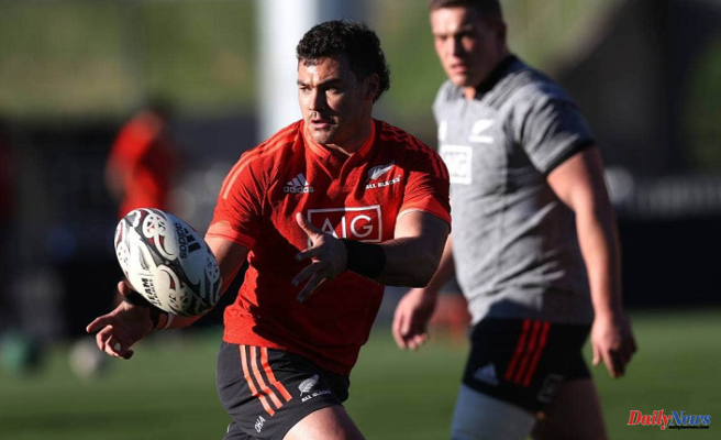 All Blacks vs Fiji - Ian Foster will receive some answers from the physical Fijians