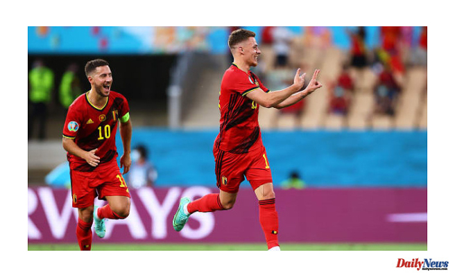 Belgium vs. Italy Live Streaming: Watch Euro 2020 Online, TV Channel and Lineups
