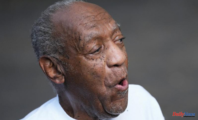 Bill Cosby released from prison after his sex conviction was overturned