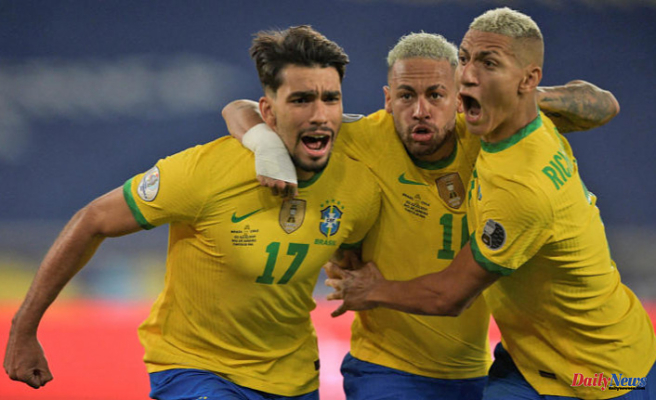Brazil vs. Peru Copa America semifinal live stream TV channel, how can I watch online, news and odds
