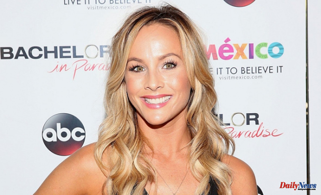 Clare Crawley, 'The Bachelorette', Gets Breast Implants Removed after Continuing Health Problems