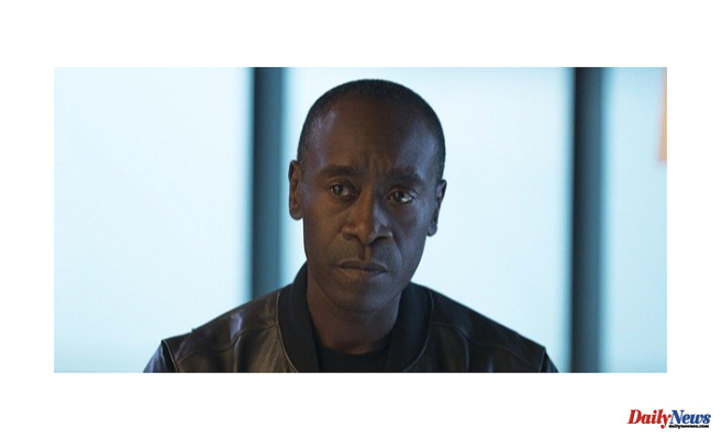 Don Cheadle explains Why He Married His Partner After 28 Years of Being Single