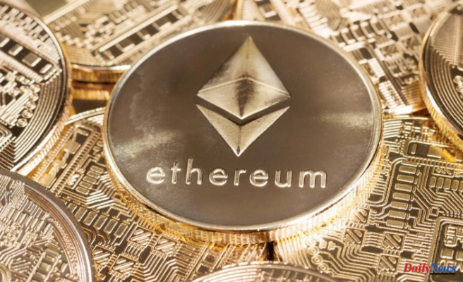 Ethereum above $2300 for the first time in over two weeks