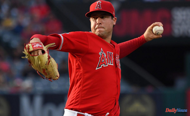Family of Tyler Skaggs takes legal action two years after Pitcher's overdose death