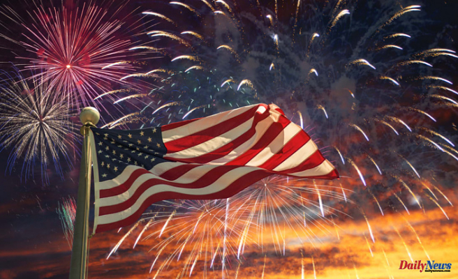 Independence Day is still a favorite July 4th holiday