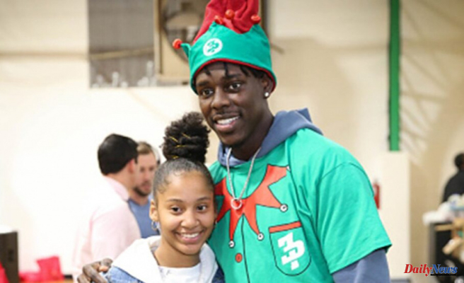 Jrue and Lauren Holiday give funding boost to local Black-led nonprofits