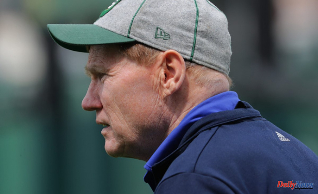 Mark Murphy Does Not Have to Talk About Aaron Rodgers